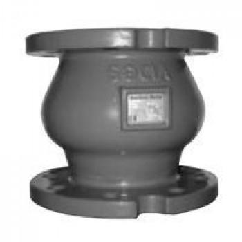 Клапан обратный Danfoss NVD 462 Ду125 065B7489