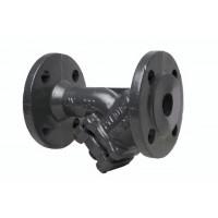 Фильтр сетчатый Danfoss FVF с пробкой, Ду125, Ру25 065B7779