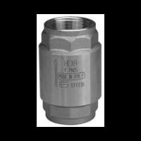 Клапан обратный Danfoss NRV EF Ду32 065B8227