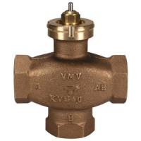 Клапан регулирующий VMV с внутренней резьбой, Danfoss 065F0015