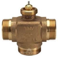 Клапан регулирующий VMV с наружной резьбой, Danfoss 065F6020