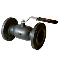 Шаровый кран Danfoss JiP Standard FF Ду65 065N9626