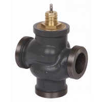 Клапан регулирующий Danfoss VRG 3; Ду 15; Kvs 1,0 065Z0112