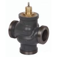 Клапан регулирующий Danfoss VRG 3; Ду 20; Kvs 6,3 065Z0116