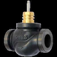 Клапан регулирующий Danfoss VRB 2; Ду 15; Kvs 1,0 065Z0172