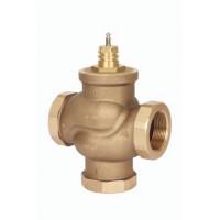 Клапан регулирующий Danfoss VRB 3; Ду 15; Kvs 1,6 065Z0213