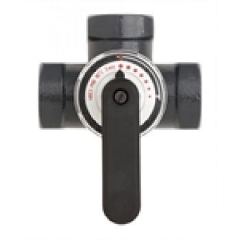 Клапан регулирующий Danfoss HRE 4; Ду 20; Kvs 6,3 065Z0423