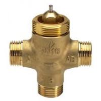 Клапан регулирующий Danfoss VZL 3; Ду 15; Kvs 1,6 065Z2084