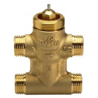 Клапан регулирующий Danfoss VZL 4; Ду 15; Kvs 1,6 065Z2094