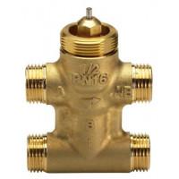 Клапан регулирующий Danfoss VZL 4; Ду 20; Kvs 2,5 065Z2095