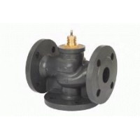 Клапан регулирующий Danfoss VF 3; Ду 15; Kvs 1,0 065Z3352