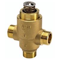 Клапан регулирующий Danfoss VZ 3; Ду 20; Kvs 2,5 065Z5420