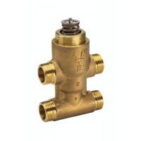 Клапан регулирующий VZ 4; Ду 20; Kvs 2,5 065Z5520