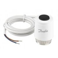 Термоэлектрический привод Danfoss ABN-A5; 230в; открытый 082F1153
