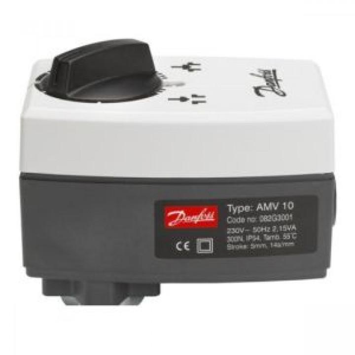 Электропривод AMV(E) 10/13, Danfoss 082G3004