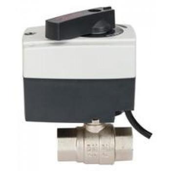 Клапан шаровой двухпозиционный Danfoss AMZ 112 ду32 082G5409