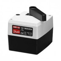 Электропривод AMB 162; 24V; t=480c; с выключателем 082H0219