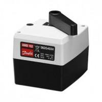 Электропривод с импульсным управлением AMB 182; 230V; 125–150 t=240 со встроенным концевым выключателем 082H0240