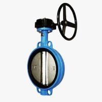 Дисковый поворотный затвор межфланцевый VFY-WG, Danfoss, Ду450 082X3051