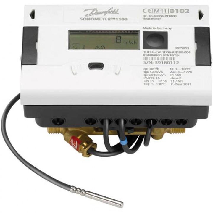 M-bus модуль для Sonometer 1100 087G6027