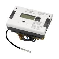 Модуль, 2 импульсных входа для Sonometer 1100 087G6037