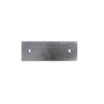Крепежная пластина 55х20 мм (требуется 1 шт на 1 счечтик) 088H2245