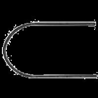 Резьбовая шпилька M 3 x 330 мм 088H2270