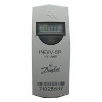 Распределитель тепла с радиомодулем Danfoss Indiv 5R 088H2331