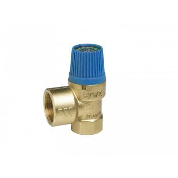 Клапан предохранительный SVW, Watts 10004751