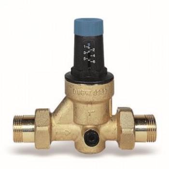 Регулятор давления «после себя» DRV N, Watts 10015770