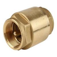 Обратный клапан пружинный Broen Ballofix, Ду40 10404B