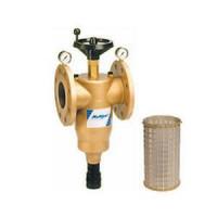 Фильтр промышленный с ручной обратной промывкой Multipur M, BWT, 3/7 бар 10563