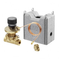Регулятор перепада давления Hycocon DTZ, PN16 Ду 50 1062216