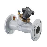 Регулирующий вентиль Hydrocontrol VFC, PN16 Ду65 1062651