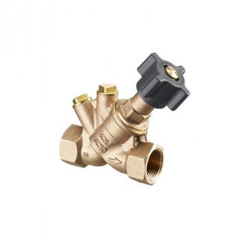 Вентиль запорный, Hydrocontrol ATR, DN-20, 3/4, ВВ, PN, бар-25 1067506