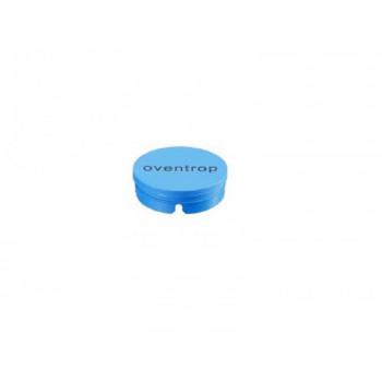 Комплект синих крышек, Ду 10 и 15 (Set=10 шт) 1077171