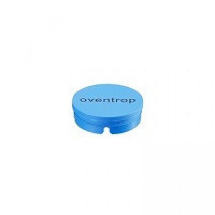 Комплект синих крышек, Ду 32-50 (Set=5 шт) 1077173