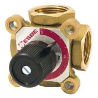 Клапан пятиходовой смесительный MG, Esbe 11005200