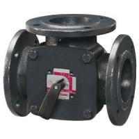 Клапан трехходовой смесительный F, Esbe, Ду100 11101200