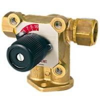 Клапан четырехходовой смесительный TM, Esbe 11300400