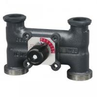 Клапан четырехходовой смесительный HG, Esbe 11350200