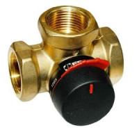 Клапан трехходовой смесительный VRG131, Esbe 11601000