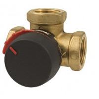 Клапан VRG131 DN20 (Rp3/4) PN10 Kvs=2.5 м3/ч 1160 07 00