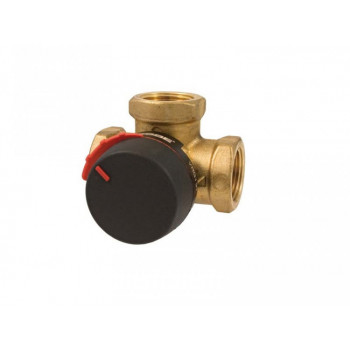 Клапан VRG131 DN25 (Rp1) PN10 Kvs=10.0 м3/ч 1160 11 00