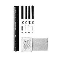 Муфта термоусадочная КМ 4Х4 ММ2 для плоского кабеля 3X(1,5-6,0)/ 4X(1,5-4,0) ММ2 Grundfos 116251