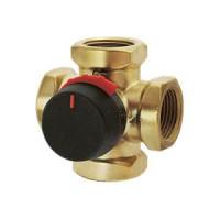 Клапан четырехходовой смесительный VRG141, Esbe 11640300
