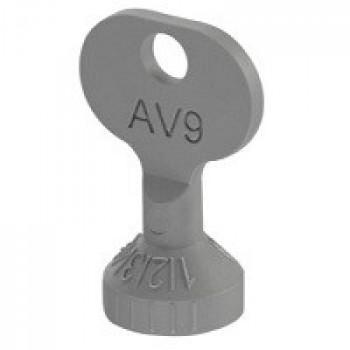 Ключ для преднастройки для вентилей серии AV 9 1183962