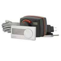 Электропривод-контроллер серии CRB100, Esbe 12660100