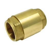 Обратный клапан пружинный 1270, Comap, Ду15 127004