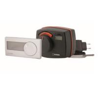 Электропривод-контроллер серии CRA110, Esbe 12720100